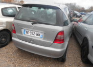 2000 MERCEDES CLASSE A PHASE 1