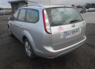 2010 FORD FOCUS II