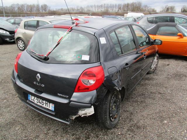 2005 RENAULT CLIO III