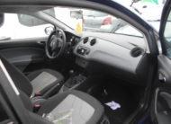 2012 SEAT IBIZA IV